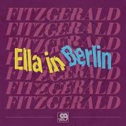 Ella Fitzgerald: Original Grooves: Ella In Berlin - Plak
