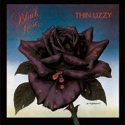 Thin Lizzy: Black Rose: A Rock Legend - Plak