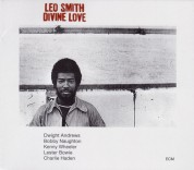 Leo Smith: Divine Love - CD