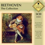 Çeşitli Sanatçılar: Beethoven: The Collection - CD