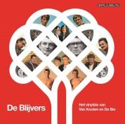 Van Kooten, De Bie: De Blijvers - Plak