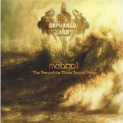Orphaned Land: Mabool - CD