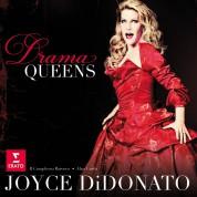 Joyce DiDonato, Alan Curtis, Il Complesso Barocco: Joyce DiDonato - Drama Queens - CD