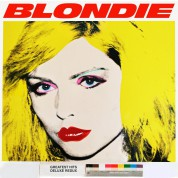Blondie: Greatest Hits: Deluxe Redux / Ghosts Of Download - CD