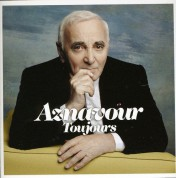 Charles Aznavour: Toujours - CD