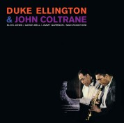 Duke Ellington, John Coltrane: Ellington & Coltrane - Plak