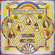 Lynyrd Skynyrd: Second Helping - Plak