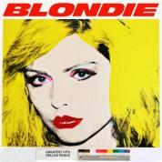 Blondie: Greatest Hits: Deluxe Redux / Ghosts Of Download - Plak