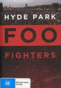Foo Fighters: Hyde Park - DVD