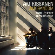 Aki Rissanen: Amorandom - CD