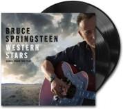 Bruce Springsteen: Western Stars – Songs From The Film - Plak