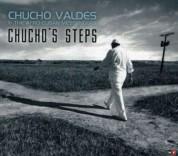 Chucho Valdés: Chucho's Steps - CD