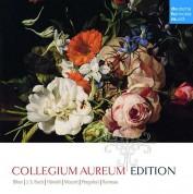 Collegium Aureum Edition - CD