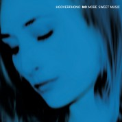 Hooverphonic: No More Sweet Music - Plak