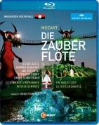 Ana Durlovski, Daniel Schmutzhard, Alfred Reiter, Wiener Symphoniker: Mozart: Die Zauberflöte - BluRay