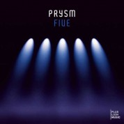 Prysm: Five - CD