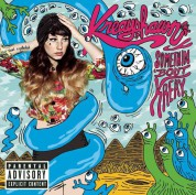 Kreayshawn: Somethin 'Bout Kreay - CD
