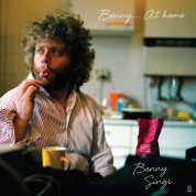 Benny Sings: Benny..At Home - Plak