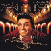 Zeki Müren: İşte Benim Zeki Müren 3 - CD