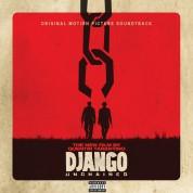 Çeşitli Sanatçılar: OST - Django Unchained - CD