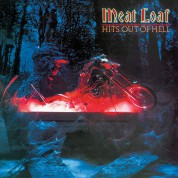 Meat Loaf: Hits Out Of Hell - Plak