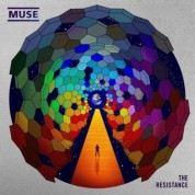 Muse: The Resistance (Ltd. Edition) - CD