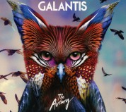 Galantis: The Aviary - CD