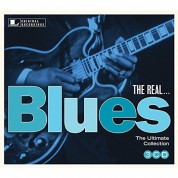 Çeşitli Sanatçılar: The Real - Blues: Ultimate Collection - CD