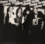 Cheap Trick - Plak