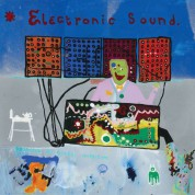 George Harrison: Electronic Sound (Remastered) - Plak