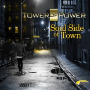 Tower Of Power: Soul Side Of Town (50th Anniversary) - CD
