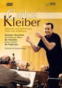 Südfunk-Sinfonieorch, Calos Kleiber: Carlos Kleiber - Rehearsal And Performance (Weber: Der Freischütz, Strauss: Die Fledermaus) - DVD