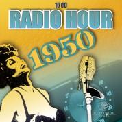 Çeşitli Sanatçılar: Radio Hour 1950 - CD