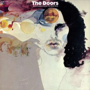 The Doors: Weird Scenes Inside The Gold Mine - Plak