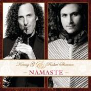 Rahul Sharma, Kenny Gardner: Namaste - CD