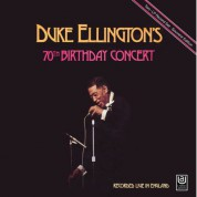 Duke Ellington's 70th Birthday Concert - Plak