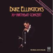Duke Ellington's 70th Birthday Concert - Plak