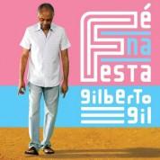 Gilberto Gil: Fé Na Festa - CD