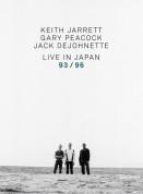 Keith Jarrett Trio: Dvd Box Set II (DVD) - DVD