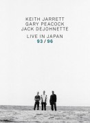 Keith Jarrett Trio: Dvd Box Set II (DVD) - DVD