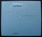 Zsófia Boros: Local Objects - CD