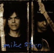 Mike Stern: Between The Lines - CD