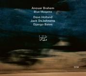 Anouar Brahem: Blue Maqams - CD