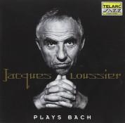 Jacques Loussier Trio: Plays Bach - CD