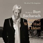 Burt Bacharach: Anyone Who Had a Heart-Art of the Songwriter - CD