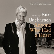 Burt Bacharach: Anyone Who Had a Heart-Art of the Songwriter - CD