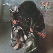 Stevie Ray Vaughan, Double Trouble: In Step - Plak