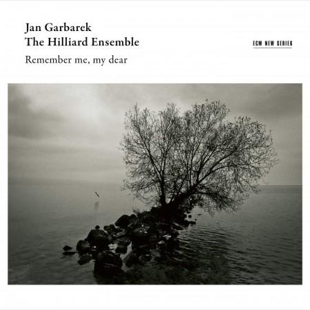 Jan Garbarek, The Hilliard Ensemble: Remember Me, My Dear - CD