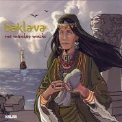 Baklava: Me Mankas Mucho - CD