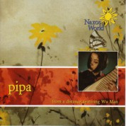 Man Wu: From A Distance - Pipa Music - CD